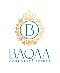 BAQAA Corporate Events