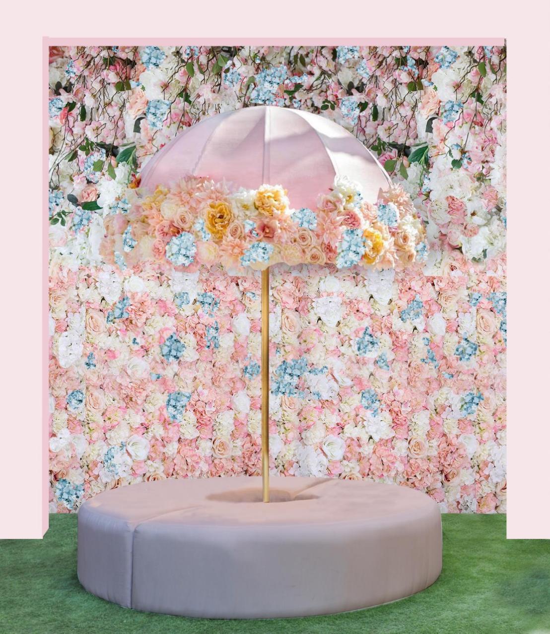 Umbrella seating 01